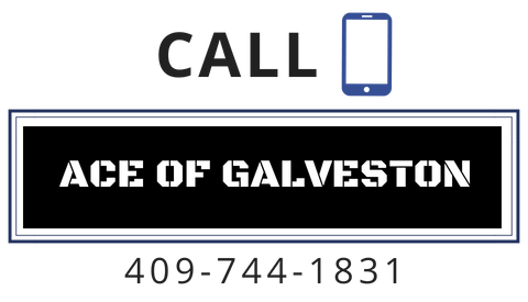 click to call Ace of Galveston